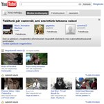 Megújult a YouTube
