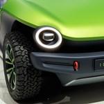 Terence Hill is megirigyelheti: megnéztük a VW új elektromos homokjáróját