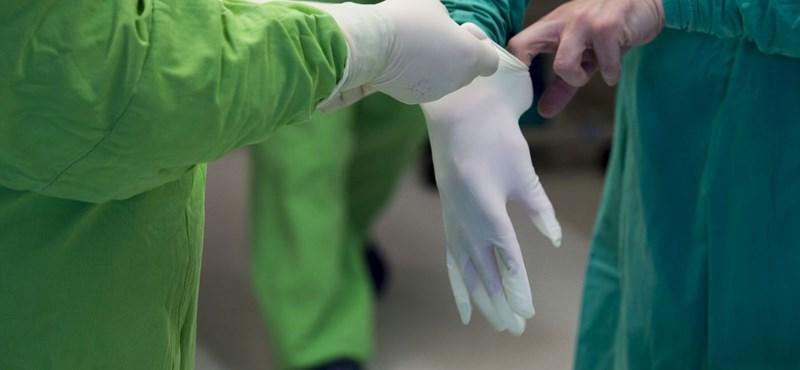 Így fékezné meg a kormány a kórházi fertőzéseket, itt a tervezet