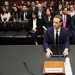 Megizzasztja Mark Zuckerberget az Európai Parlament is