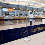 Budapesten újít a Lufthansa