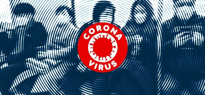 Hogyan terjed a koronavírus? Mivel lehetne megállítani egy járványt? Négy szimuláció ad választ