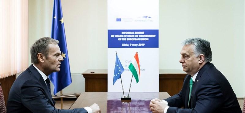 Tizenhárom EU-ország kéri a magyar felhatalmazási törvény vizsgálatát