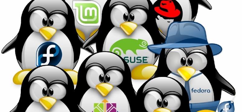 Jobban megy a Linux, mint hinné