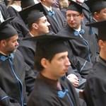 Elégtelent kapott a nemzetgazdasági tárcától a magyar felsőoktatás