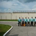 A magyar börtönök megasztárjai vetélkedtek - Nagyítás fotógaléria