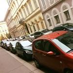 Karácsony adott pár ötletet a parkolási káosz megoldására