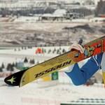 Meghalt Matti Nykänen négyszeres olimpiai bajnok