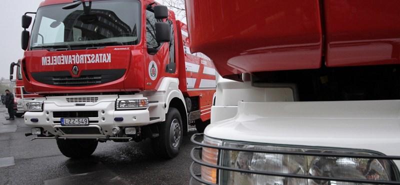 Milliókat sikkasztott egy önkormányzati tűzoltóság könyvelője