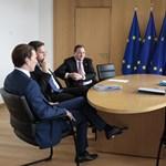 Negyedik nap próbálnak megegyezni az EU-csúcs résztvevői