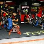 Mennyibe kerül egy magyar csapat a MotoGP-ben?