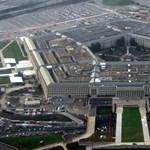 Meghackelték a Pentagont