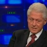 TGM: A Clinton-nyilatkozat szórakoztató utóélete