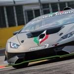 Csak 10 darab készül a legújabb kőkemény Lamborghiniből