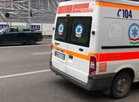 Egy év alatt 66-szor riasztották a mentőket egy ittas nőhöz