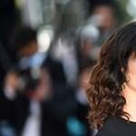 Asia Argento feladta a leckét a Me Too mozgalomnak