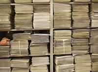 Értelmetlen adónemek megszüntetése után is másfél hét megy el az adóbevallásra
