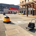 Pekingben már megoldották, hogy ne kelljen boltba járni, mert robot viszi házhoz az élelmiszert