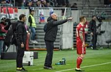 Rossi elárulta, hogyan küldi pályára a válogatottat Horvátország ellen