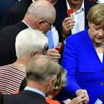 Megszavazta a Bundestag a melegházasságot
