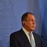 Lavrov: Moszkva nem akar Európa szeszélyeitől függeni