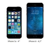 Így alkothat fogalmat arról, mekkora lesz az iPhone 6