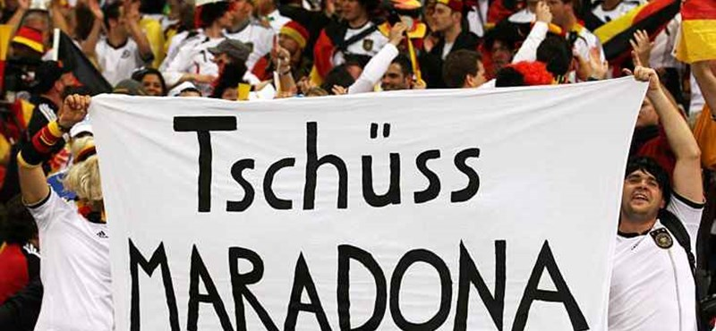 Maradona új pozíciót kaphat