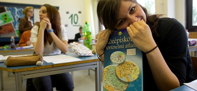 Itt vannak a legfontosabb tudnivalók a 2011-es őszi érettségiről