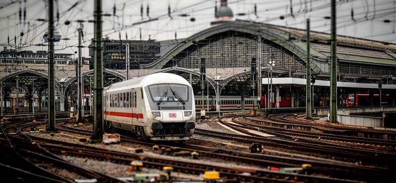 Idén is pályázhattok majd az ingyenes európai vonatbérletekre
