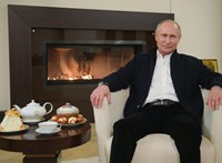 Jól megszervezték Putyinnak, hogy addig maradjon hatalmon, amíg csak akar