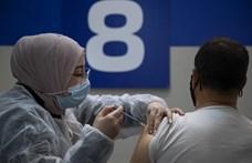 Magyarország is kap ajándékba koronavírus-vakcinát Izraeltől