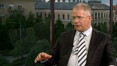 Kósa szerint Németországban több újságírót tartóztatnak le, mint itt