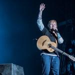 Ed Sheeran, a Coldplay és a Rolling Stones is kéri a brit kormányt, hogy mentse meg az élőzenét