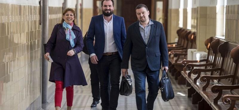 Több informátorát is kiadta a kormánylap a Czeglédy-ügy nyomozóinak