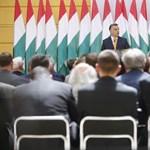 """""""Egy álmodozó beszélt álomországról"""" – az ellenzék Orbán beszédéről"""