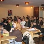 Magyarország rosszul áll a nyelvtudással