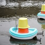 Az IKEA felnagyított egy játékhajót, azzal szedné a szemetet a folyókon
