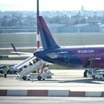 Kötelező maszkhasználatot vezetett be járatain a Wizz Air