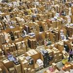 Túl sok csomagot küldesz vissza? Letilt az Amazon