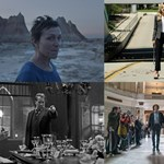 These were the best films of the year - this year's Oscars nominees, part two