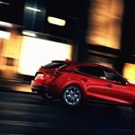 A piros autós a legveszélyesebb, az ezüst a legnyugodtabb?