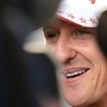 Amerikában kezelhetik tovább Michael Schumachert