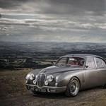 Ilyen, amikor a Jaguar főtervezője magának alkot – képek