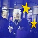 Huszonöt diákújságíró tudósíthat az uniós elnökség eseményeiről