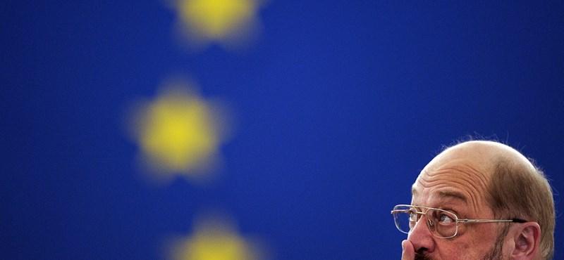 Spiegel: Martin Schulz magáncélokra folyatta ki keze közül az EU pénzét