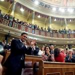 Spanyol kormányfő: illegális és nagy bukás volt az adóamnesztia, nem engedélyeznek egy újabbat