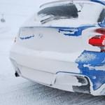 Itt a hó – féljünk az utakon?