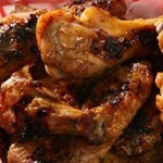 A hét receptje: ez történhet a csirkeszárnnyal