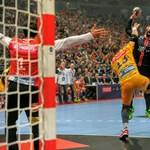 A Kielce megverte a nagy esélyes Paris SG-t a BL-elődöntőben