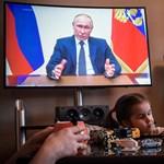 Putyin csak azt csinálja, amit szokott, de most a koronavírus is besegít neki